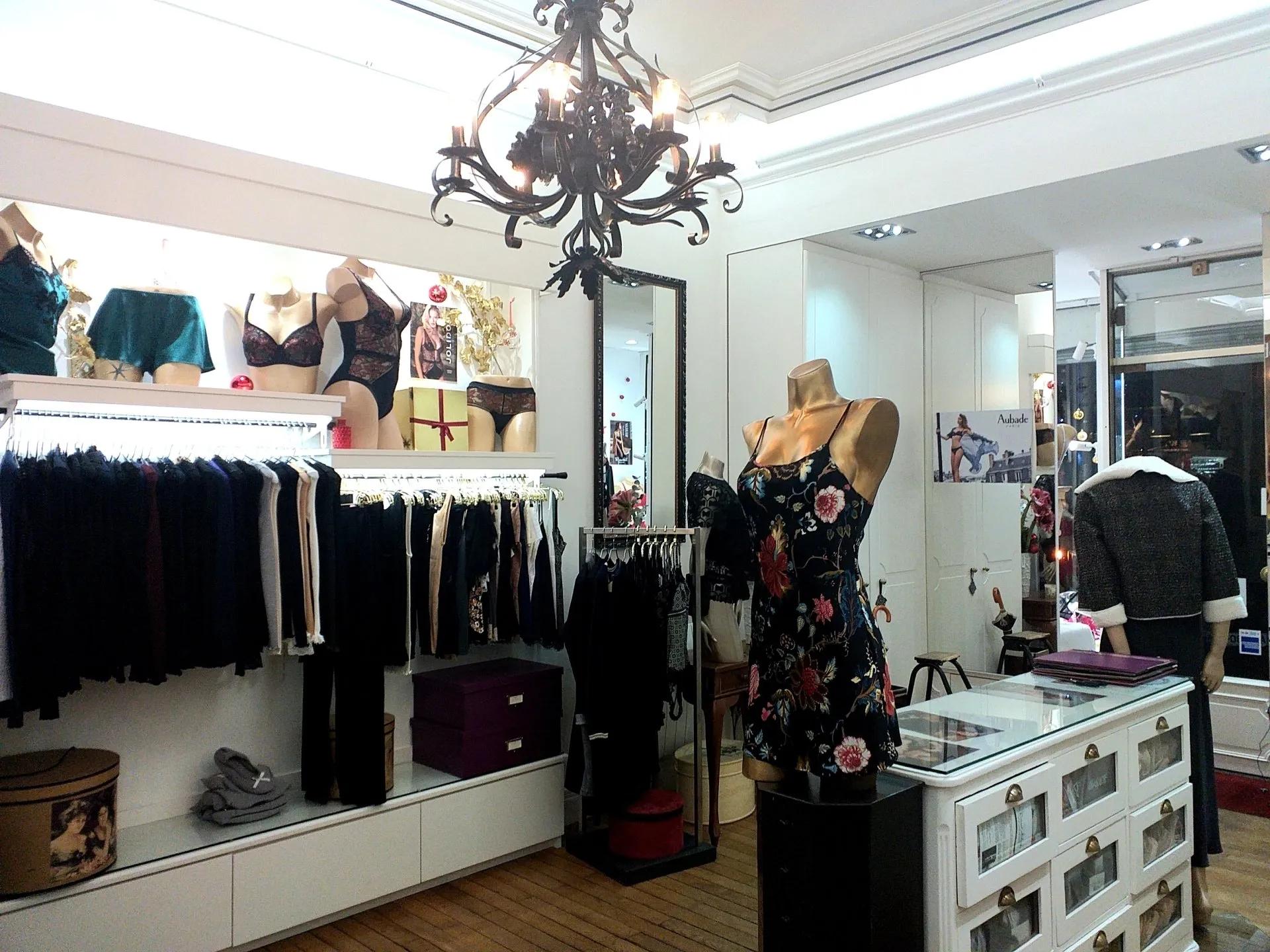 SISSI - Boutique de Lingerie à Angers (49)